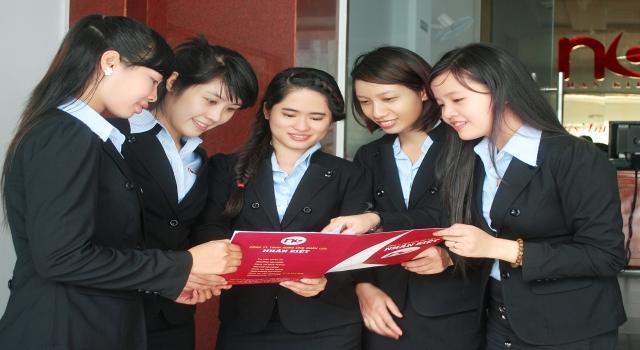 Dịch vụ cho thuê lại lao động phổ thông| Cung Ứng Nhân Lực Nhân Kiệt