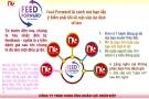 Feedforward  (Feed Forward) là gì? và nó khác gì với Feedback và áp dụng nó như thế nào?